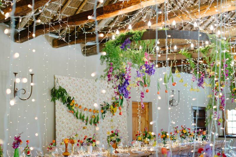 Tischdeko frühling hochzeit  Frühlingshochzeit - Was eine Hochzeit im Frühling einfach ...