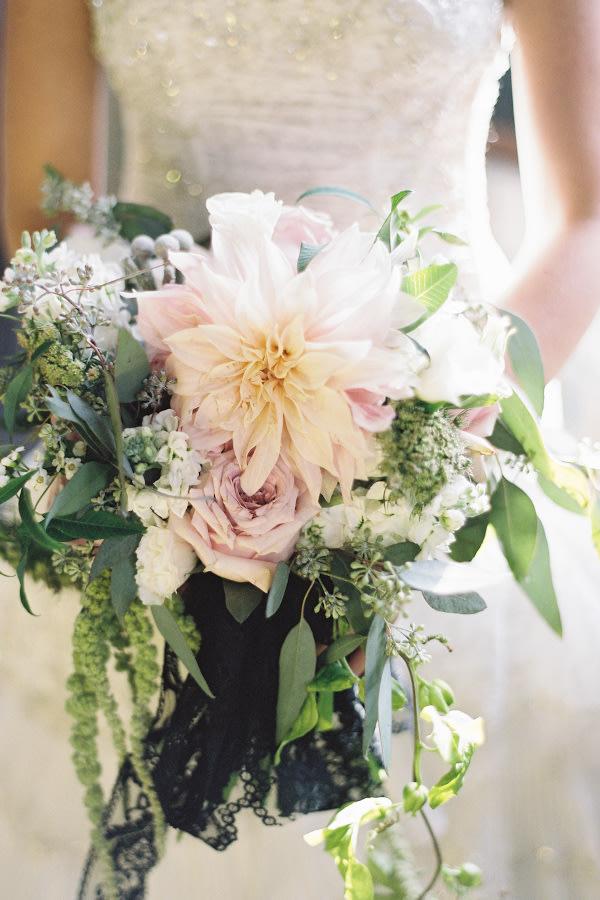 Blumen Im Brautstrauss Und Ihre Bedeutungen