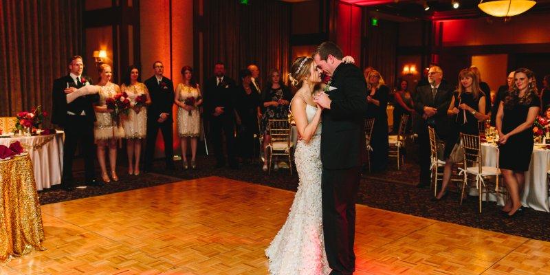 Die Schonsten Hochzeitslieder Lieder Fur Den Eroffnungstanz