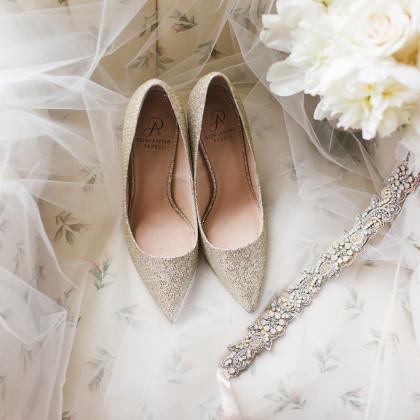 the best attitude 14492 5dcbc Brautschuhe - Findet die perfekten Schuhe für die Braut