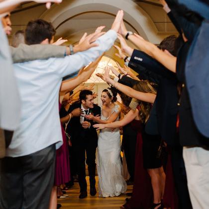 Tanzspiele hochzeit kennenlernen