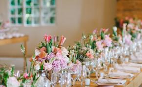 Hochzeitsdeko ideen und tipps - Ausgefallene hochzeitsdeko ideen ...
