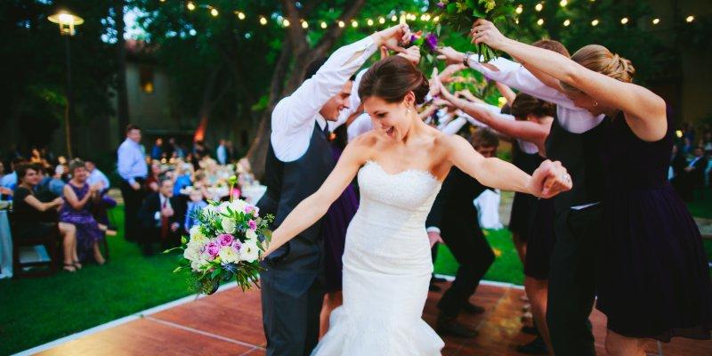 Hochzeitsspiele Für Brautpaar Und Gäste