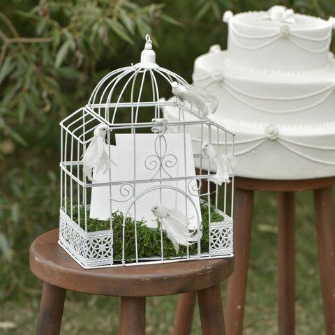 Gartenhochzeit - Ideen für eine DIY-Hochzeitsdekoration