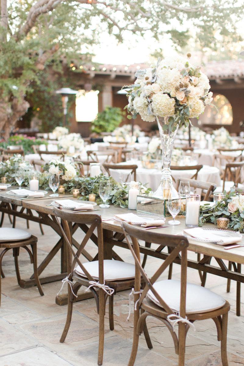 Tischdeko Zur Hochzeit Richtig Planen