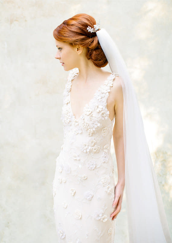 Brautschleier Tipps Und Tricks