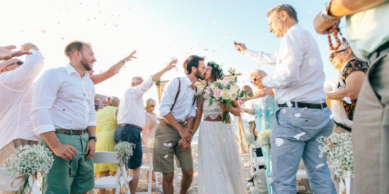 Eine Traumhafte Diy Hochzeit Von A Z