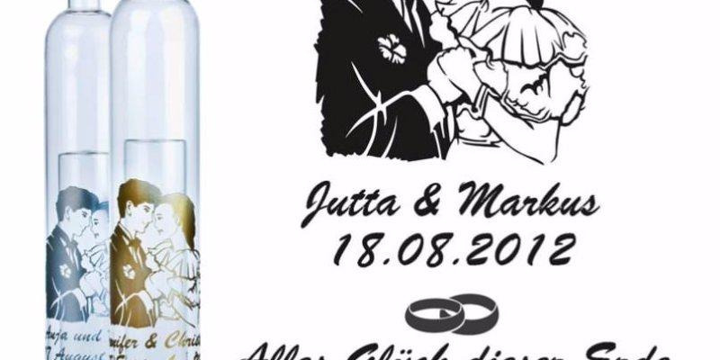 Geldgeschenke Flasche Zur Hochzeit