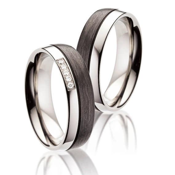 D Ring Metall