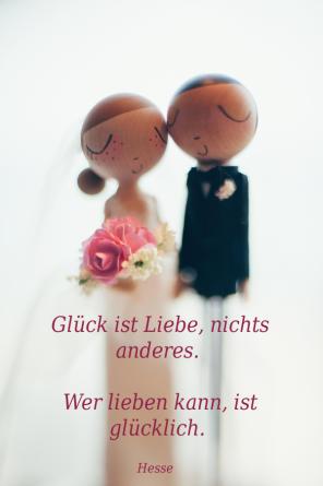 Hochzeit glückwunschtext zur Die schönsten