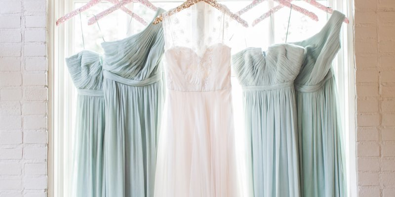 Brautmodengeschaft