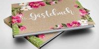 Gästebuch hochzeit zur sprüche goldenen Goldene Hochzeit