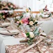 Tischdeko Zur Hochzeit Ideen Und Tipps