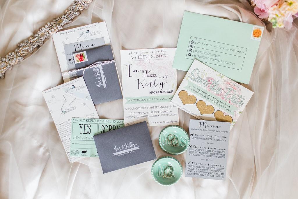 Save The Date Karten Std Karten Zur Hochzeit Selbst Gestalten
