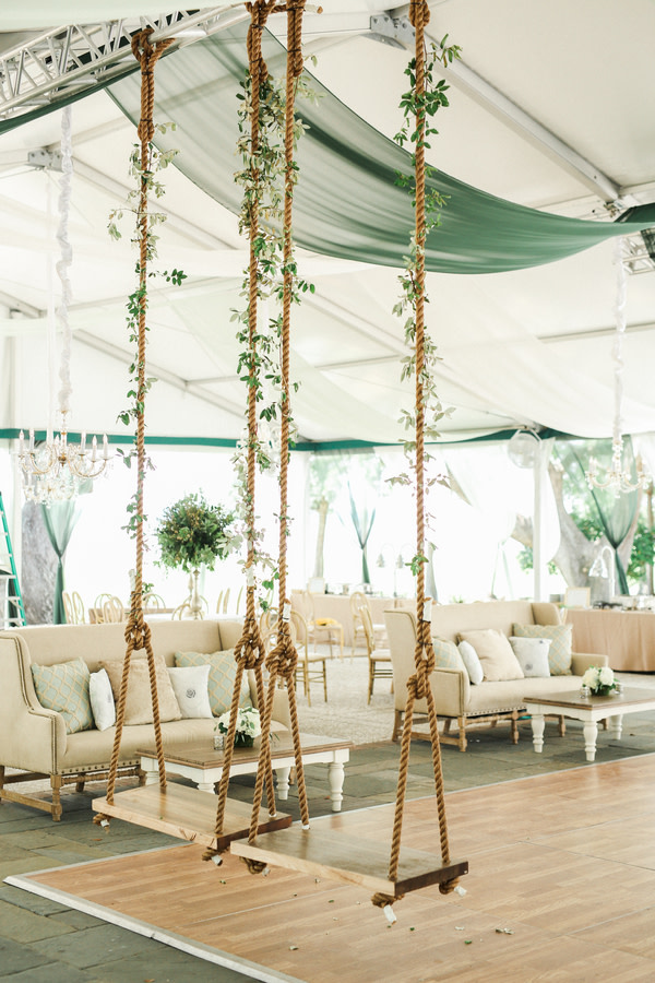 Nicole Und Ben Luxuriose Hochzeit Im Opulent Geschmuckten Zelt