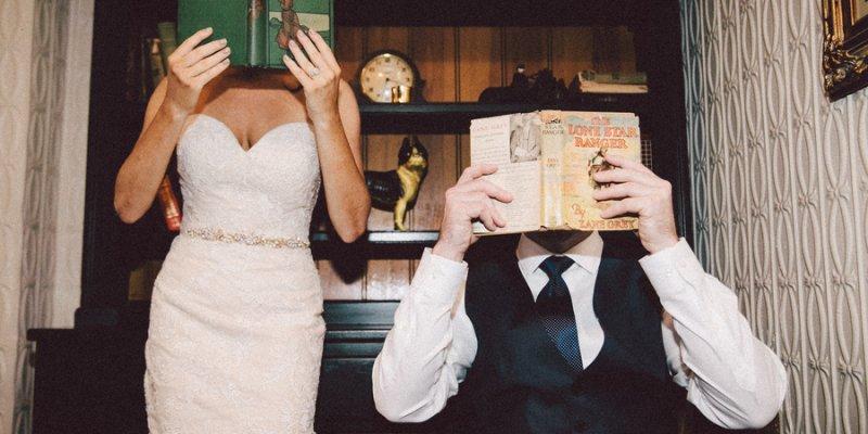 Hochzeitscheckliste 1