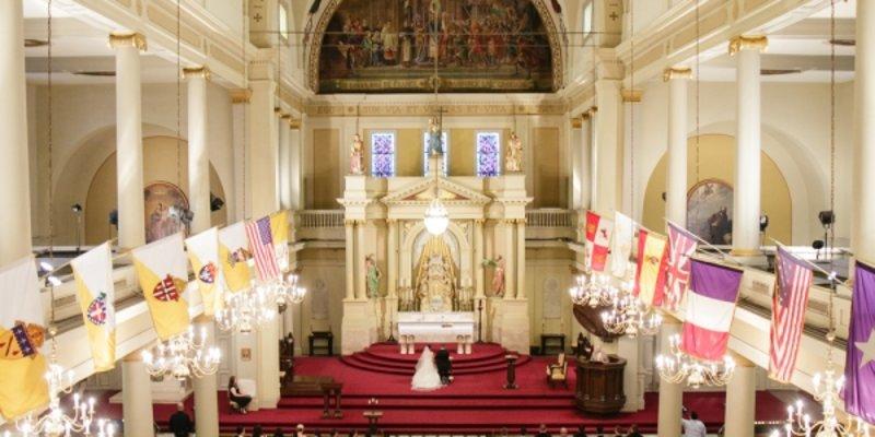 Haufige Fragen Kirchlich Heiraten