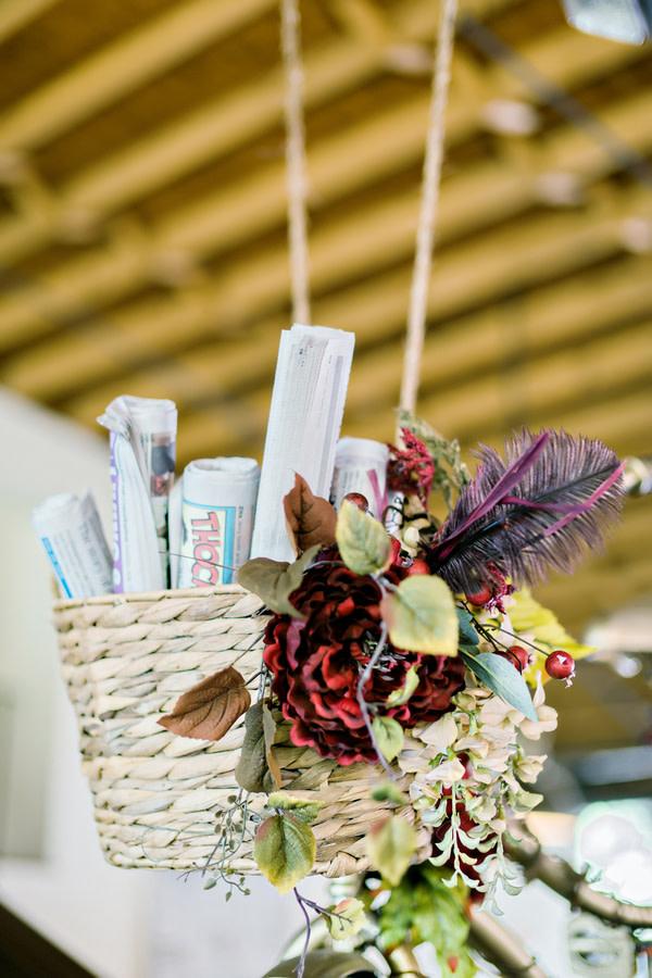Rustikale Hochzeitsdeko Neue Ideen F R Eure Vintage Hochzeit