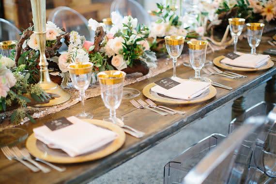 Tischdeko Zur Hochzeit Aktuelle Trends
