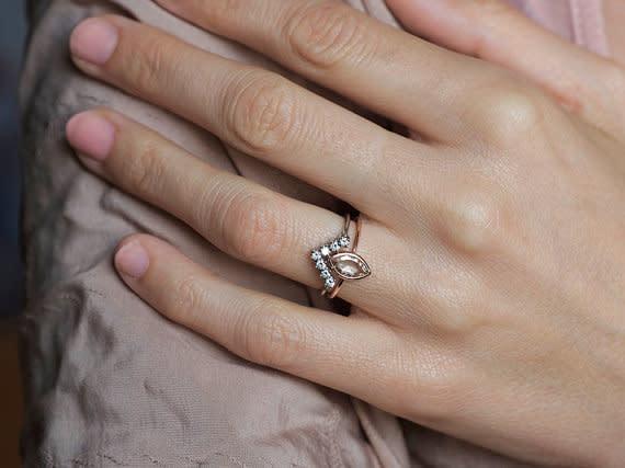 Verlobungsring An Welche Hand