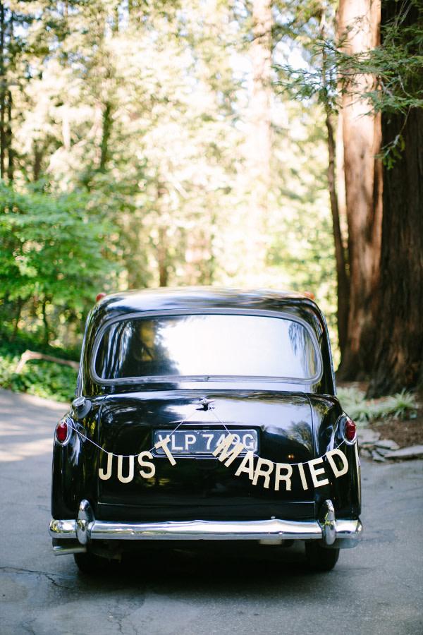 Blumenschmuck Fur Das Hochzeitsauto