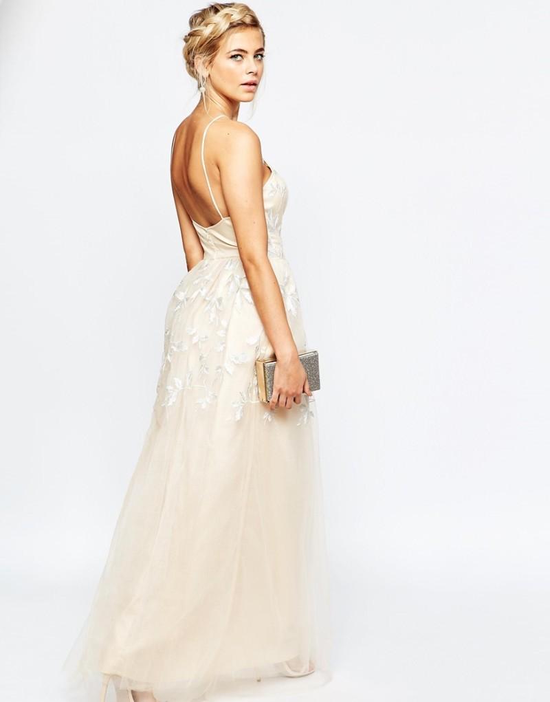 Brautkleider für das Standesamt 22