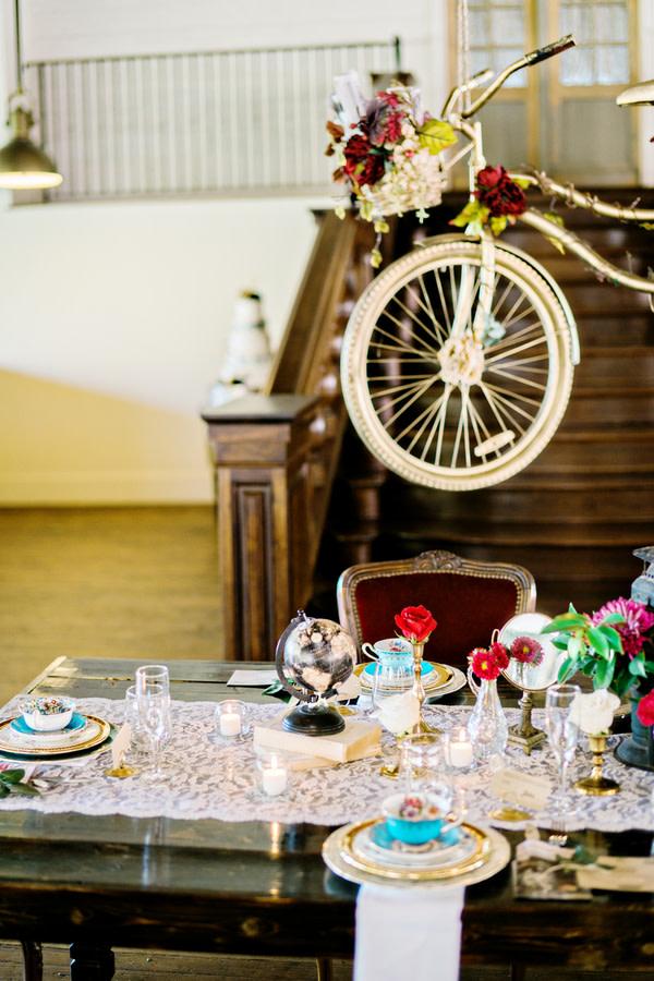Rustikale Hochzeitsdeko Neue Ideen Fur Eure Vintage Hochzeit