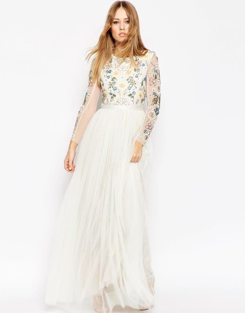 online store 69aad 4b6db Brautkleider für das Standesamt