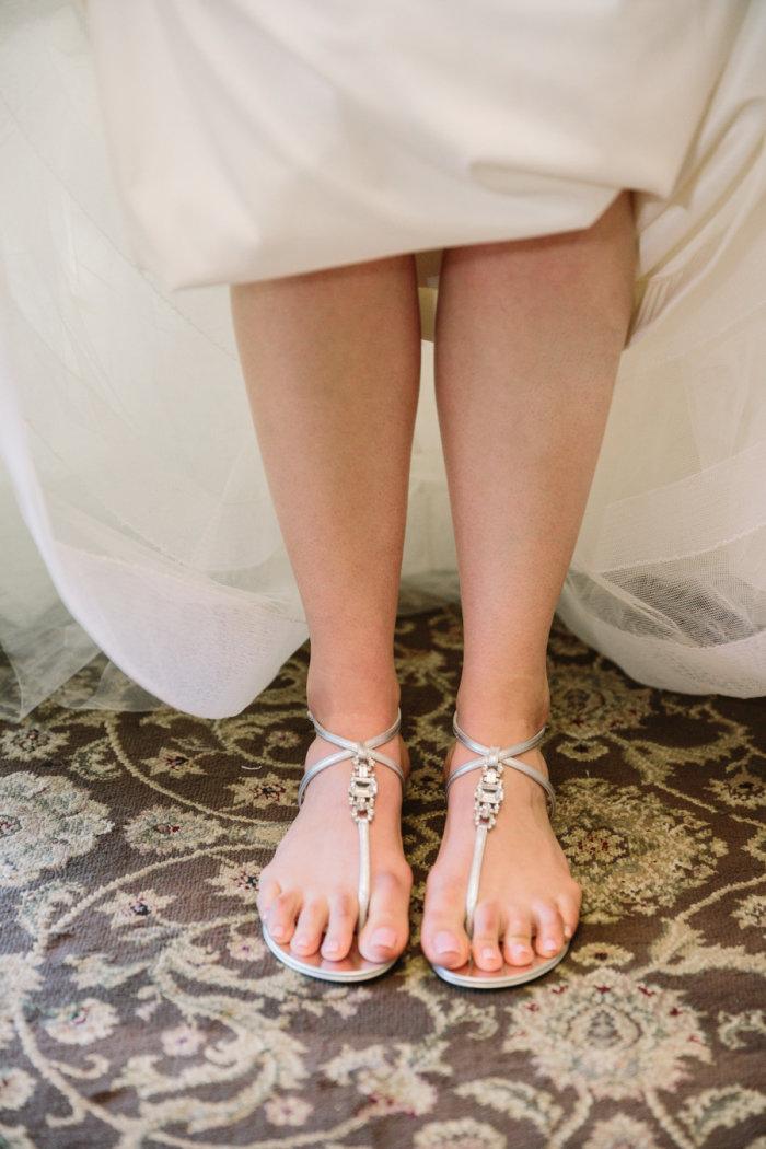 Die Passenden Brautschuhe Fur Jeden Geschmack