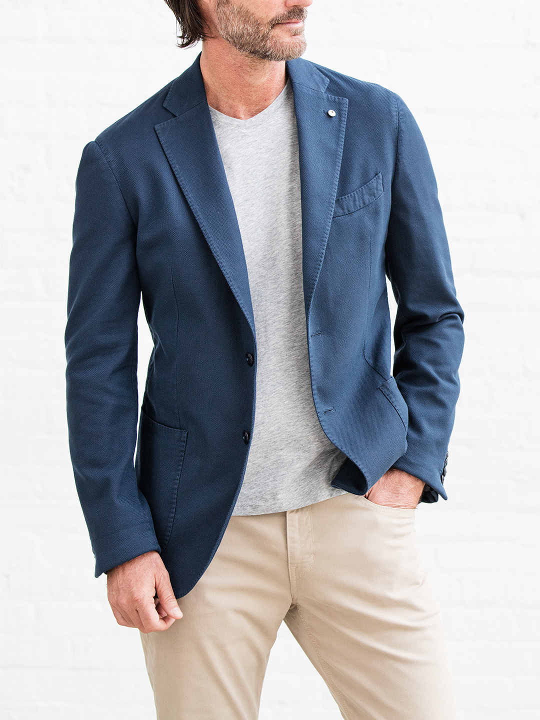 Summer style guide - Trunk Club