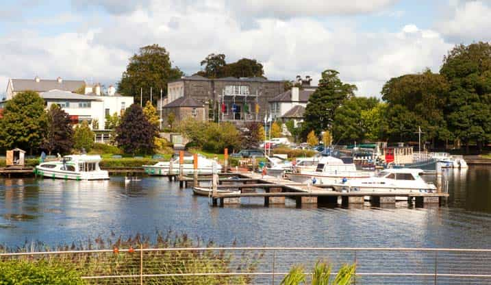 Hen Party Destinations Carrick on Shannon The Foxy Hen