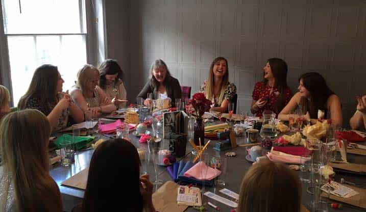 Hen Party Games Ideas The Foxy Hen 2