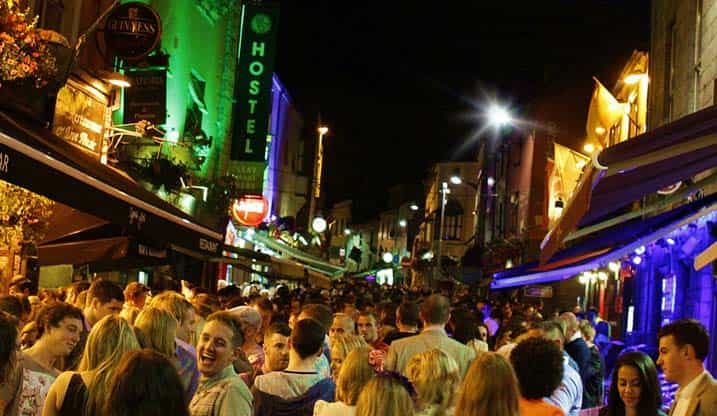 Hen Party Destinations Galway The Foxy Hen