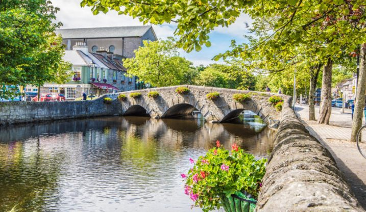 Westport hen party destination