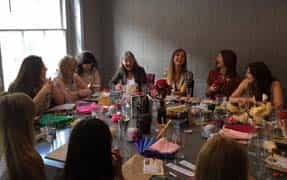 Hen Party Games Ideas The Foxy Hen 1