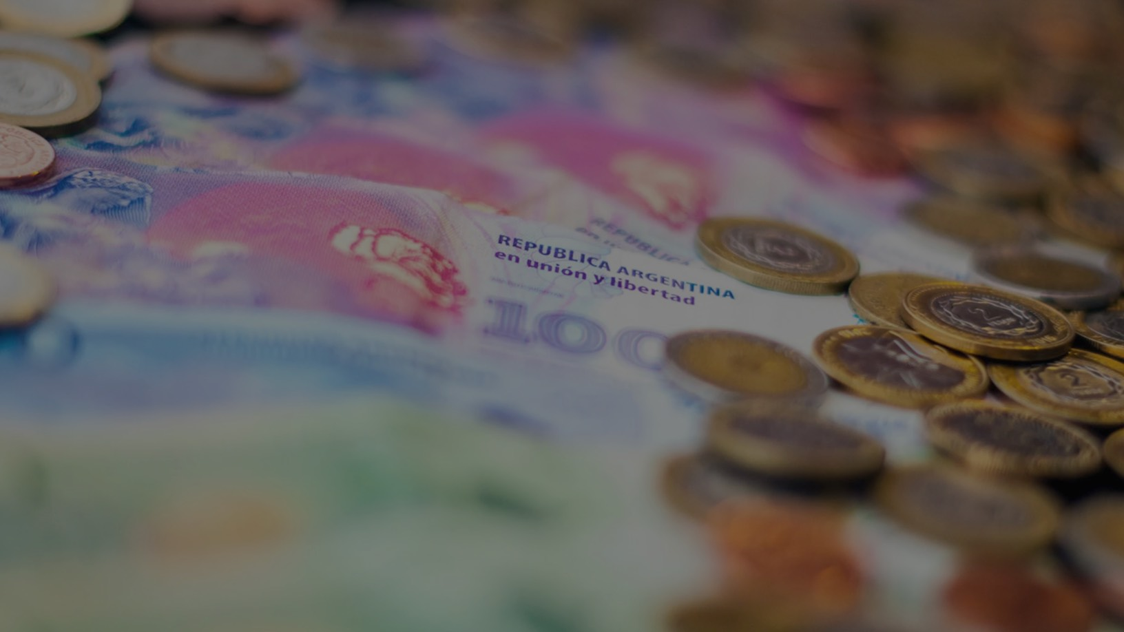 Interactivo Comparativo de Fondo de Deuda – América Latina