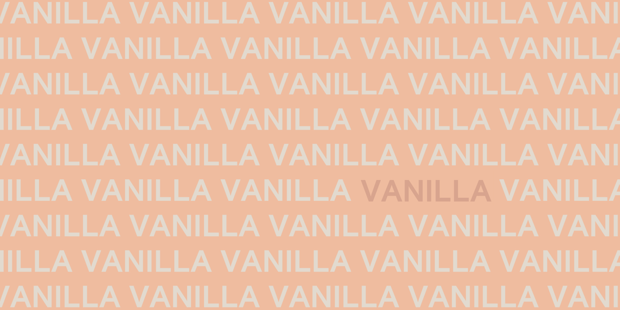 Article cover: What is vanilla sex, anyway?