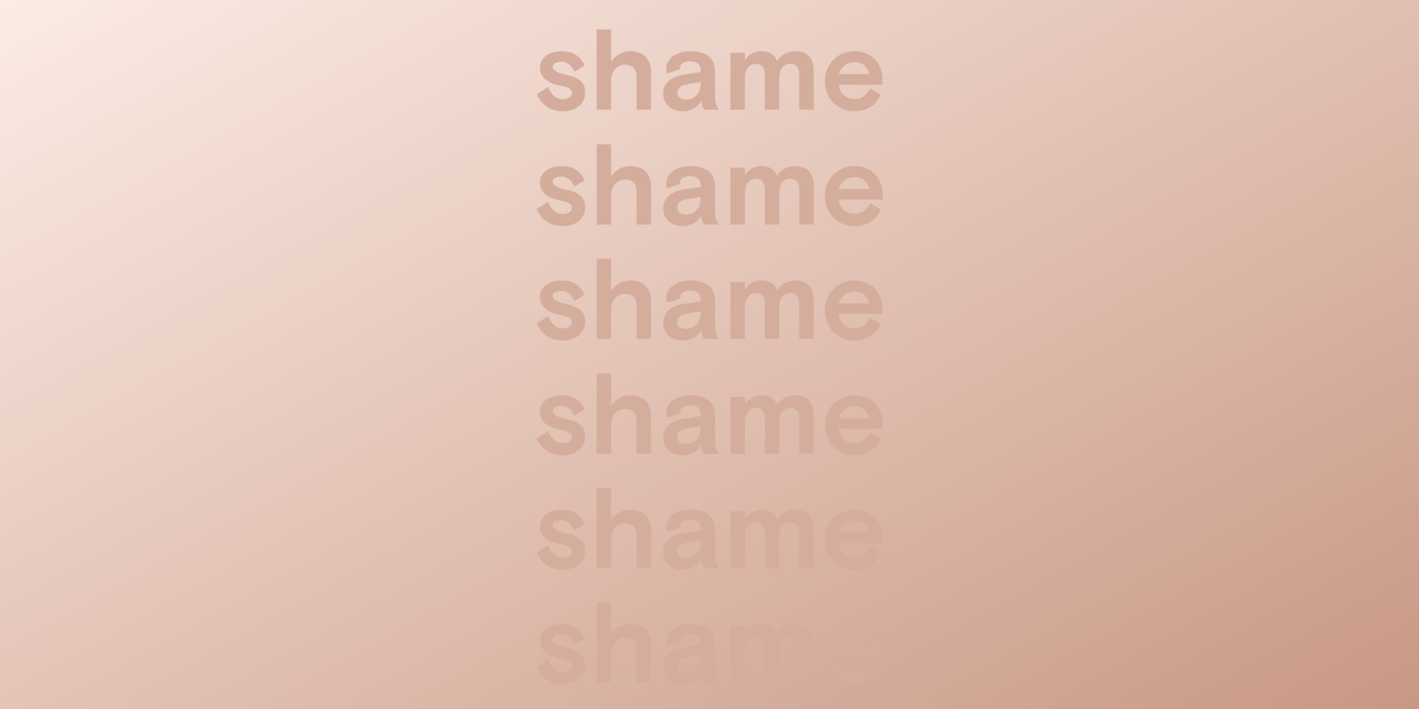 Dipsea Blog: Is shame affecting your sex life?