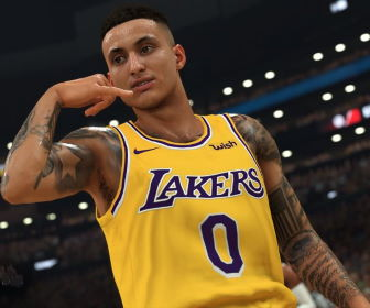 Developer Tweets NBA 2K20