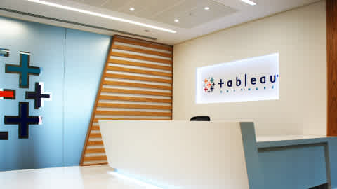 Tableau Software Engineer Offer