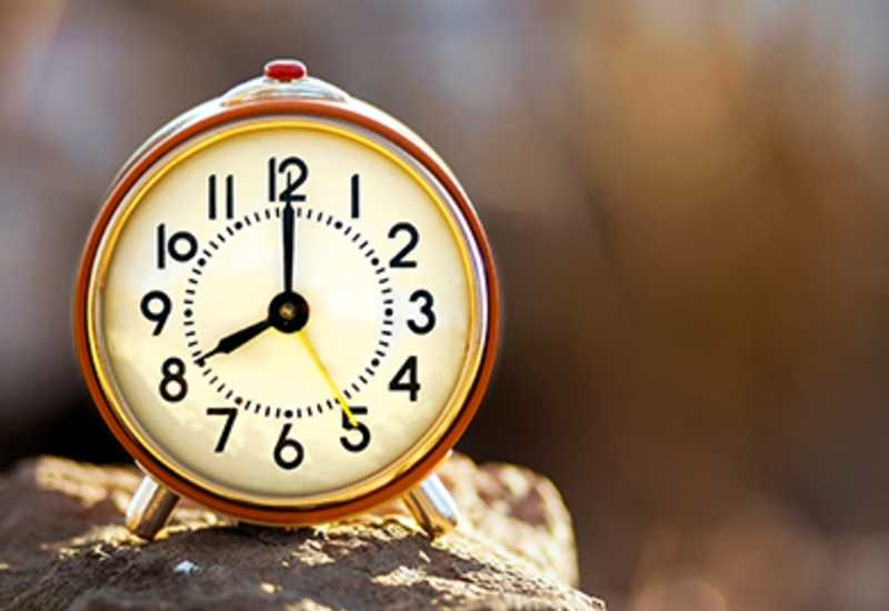 Tips to make time and save time