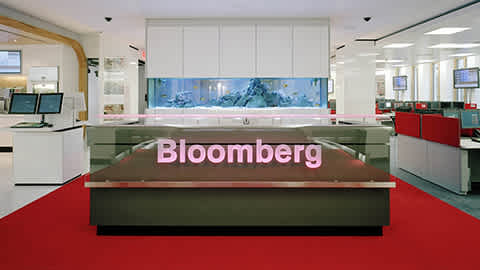 Bloomberg Office