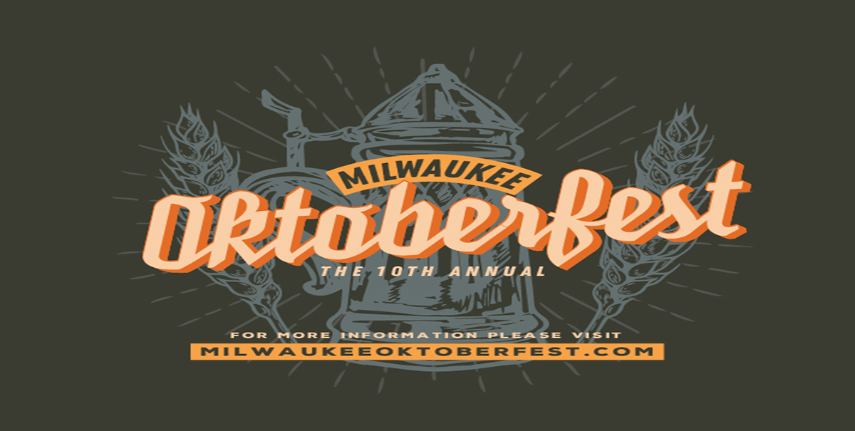 Milwaukee Oktoberfest Header