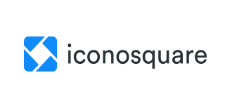 Logo - Iconosquare - Colour