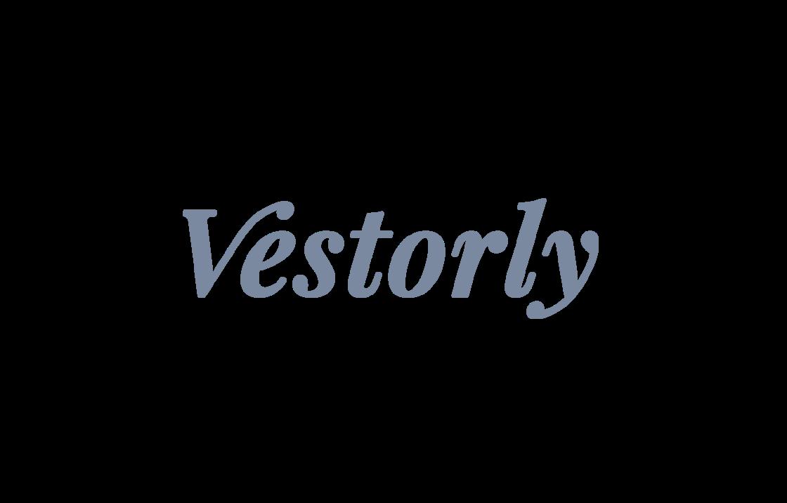 Vestorly Logo