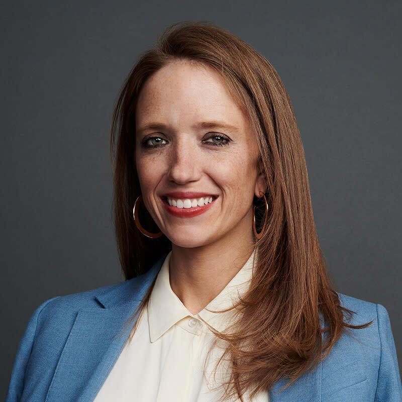 Kate Ryder Portrait