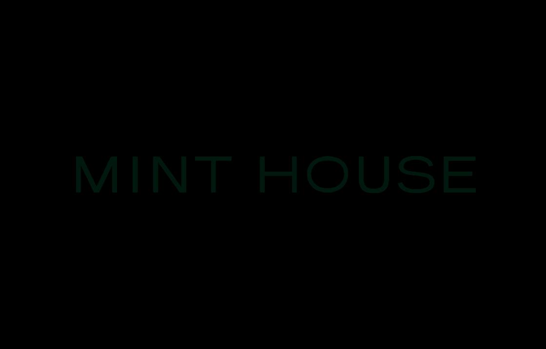 Mint House Logo