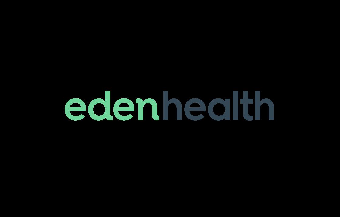 Eden Health Logo