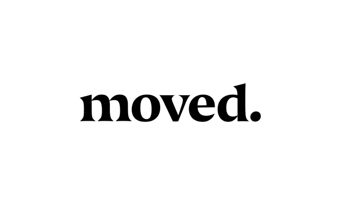Moved Logo
