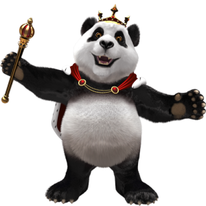Royal Panda has gone real ROYAL! 10 free spins on Starburst and MATCH bonus for your pleasure!